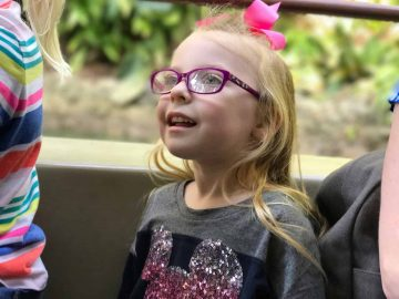 Disneyland with toddlers is a magical experience.