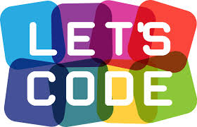 let's code text